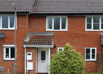 2 bed terraced house to rent in Dulwich Close, Newport Pagnell MK16