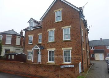 Thumbnail 2 bedroom flat to rent in Stammers Yard, Dereham