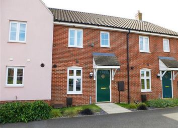Thumbnail 3 bed property to rent in Poppyfields, West Lynn, King's Lynn