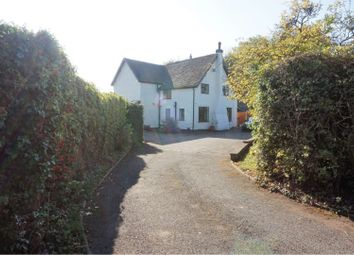 Thumbnail 4 bed detached house for sale in Dog Lane, Nether Whitacre