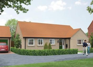 Thumbnail 3 bed bungalow for sale in Willoughby Chase, Alford