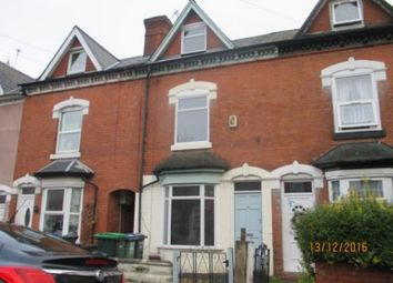Thumbnail 3 bedroom property to rent in Lightwoods Road, Bearwood, Birmingham