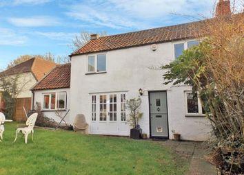 Thumbnail 2 bed semi-detached house for sale in Rectory Road, Easton-In-Gordano, Bristol
