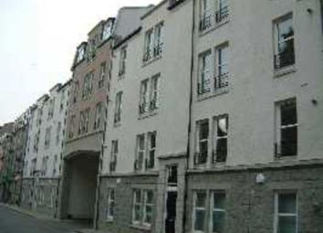Thumbnail 3 bed flat to rent in Chapel Street, Aberdeen