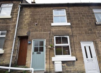 Thumbnail 2 bed cottage for sale in Parkside, Belper