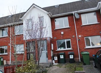 Thumbnail 3 bed terraced house for sale in 4 Griffith Walk, Drumcondra, Dublin 9