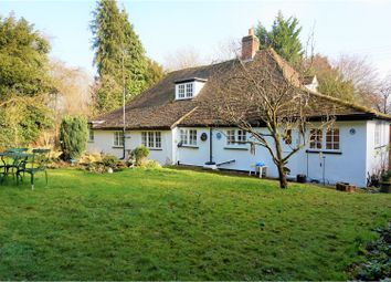Thumbnail 4 bed detached house for sale in Church Road, Longfield