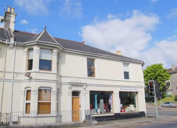 Thumbnail 1 bed property to rent in Molesworth Road, Stoke, Plymouth