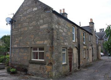 Thumbnail 4 bedroom detached house for sale in Reidhaven Street, Elgin
