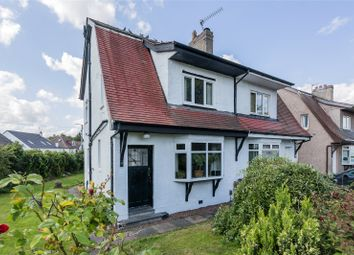 Thumbnail 2 bed semi-detached house for sale in Hawthorn Walk, Cambuslang, Glasgow, South Lanarkshire