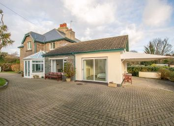 Thumbnail 5 bed semi-detached house for sale in North Barrule, Port Lewaigue Close, Maughold