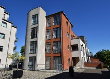 Thumbnail 2 bedroom flat for sale in Cossons House, The Manor, Beeston