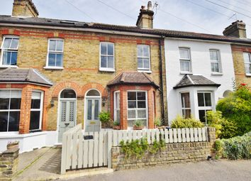 Thumbnail 3 bed terraced house to rent in Avenue Road, Hampton