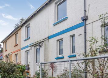 Thumbnail 4 bed terraced house for sale in Woodlands View, Looe