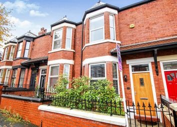 Thumbnail 3 bed terraced house for sale in Great Norbury Street, Hyde