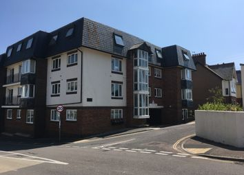 Thumbnail 1 bed flat to rent in Tanyards Court, Seaton