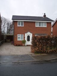 Thumbnail 3 bed detached house to rent in 56A Gorsey Lane, Mawdesley