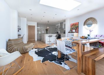 3 bed end terrace house for sale in Wisley Road, London SW11