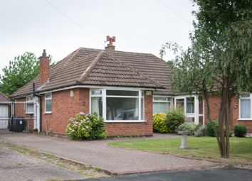 Thumbnail 3 bed semi-detached bungalow for sale in Whitehouse Crescent, Sutton Coldfield
