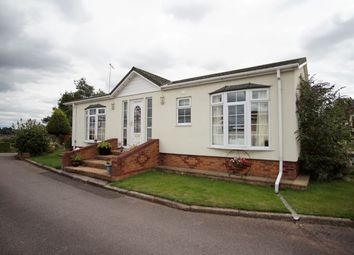 Thumbnail 2 bedroom bungalow for sale in Lodgefield Park, Stafford