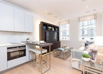 Thumbnail 1 bed flat for sale in Strand Chambers, Strand