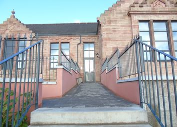 Thumbnail 3 bed terraced house for sale in Dorchester Gate, Coatbridge Road, Bargeddie, Glasgow