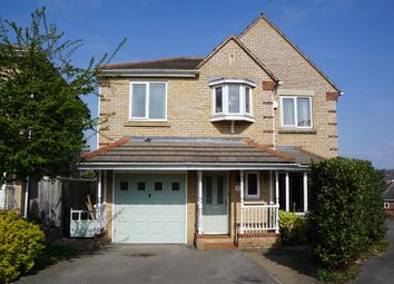 5 bed detached house for sale in Stannington Rise, Stannington, Sheffield S6