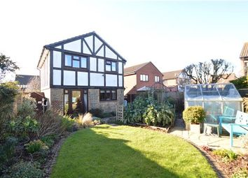 Thumbnail 3 bed detached house for sale in Hampden Close, Yate, Bristol