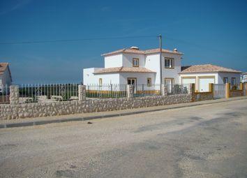Thumbnail 4 bed villa for sale in Aljezur, Portugal