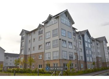 Thumbnail 1 bed flat to rent in Old Harbour Square, Stirling