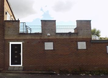 Thumbnail 2 bed terraced house for sale in Commercial Unit, Clive Precious Commercial Park, Mount Street, Bradford
