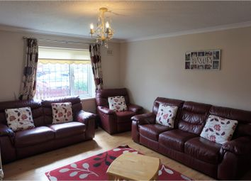 Thumbnail 3 bed terraced house for sale in Dawan Close, Barry
