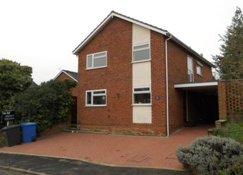Thumbnail 5 bed detached house to rent in Chestnut Hill, Eaton