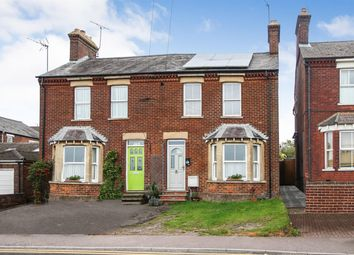 3 bed semi-detached house for sale in Wingrave Road, Tring HP23