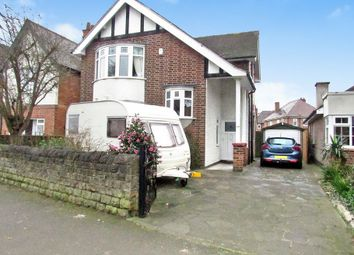 Thumbnail 3 bedroom detached house for sale in Nottingham Road, Long Eaton, Nottingham