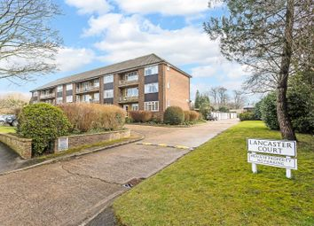 Thumbnail 2 bed flat for sale in Lancaster Court, Banstead