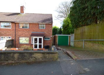 Thumbnail 3 bed terraced house for sale in Cross Farm Road, Harborne, Birmingham