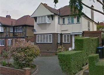 Thumbnail 3 bed detached house for sale in The Crossways, Wembley, Greater London