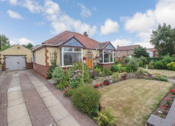 Thumbnail 2 bed detached bungalow for sale in West End, Skerne, Driffield