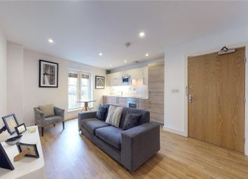 1 bed maisonette to rent in Thorparch Road, London SW8