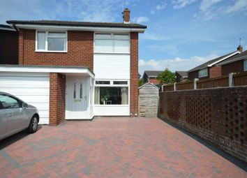 Thumbnail 3 bed property to rent in Colliery Green Drive, Little Neston, Neston