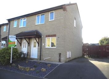 Thumbnail 2 bed terraced house to rent in Duncan Street, Calne
