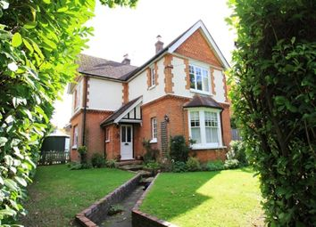 Thumbnail 3 Bed Property For Sale In Horsham Road Cranleigh