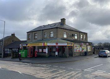 Commercial Property for Sale in Crosland Moor - Buy in