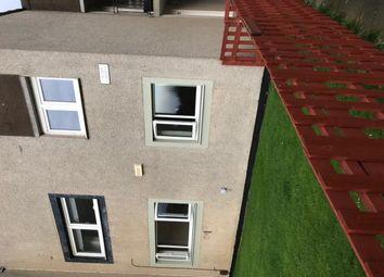 Thumbnail 1 bed flat to rent in Calder Gardens, Edinburgh