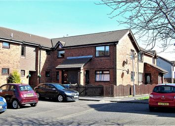 Thumbnail 2 bedroom flat for sale in Anchor Wynd, Paisley