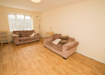 Thumbnail 2 bed flat to rent in Cambria Mews, Nottingham