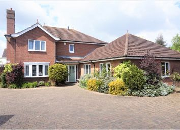Thumbnail 5 bed detached house for sale in Blakeney Lea, Cleethorpes