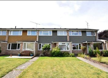 Thumbnail 3 bed terraced house to rent in French Gardens, Blackwater, Camberley