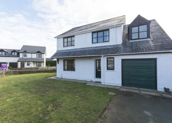 Thumbnail 4 bed detached house for sale in Catherine's Gate, Haverfordwest